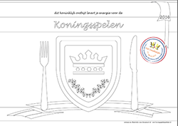 sneak preview koningsspelen pakket 2014 koningsspelenpakket